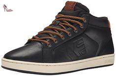 Etnies Fader Mt, Chaussures de Skateboard homme - Black (Black001), 38 EU - Chaussures etnies (*Partner-Link)