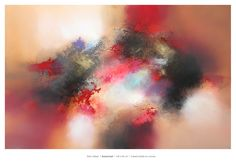 """""""Autumnal"""", 140 x 90 cm Available at Studio Eelco Maan. Contact me on ejmaan@xs4all.nl #contemporaryart #abstracts #abstractpainting #abstract #fineart #modern art #painting #colorfull Abstract Paintings, Autumn, Fine Art, Celestial, Artwork, Art Work, Fall, Work Of Art, Fall Season"""