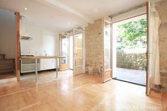 Paris : Appartement avec terrasse