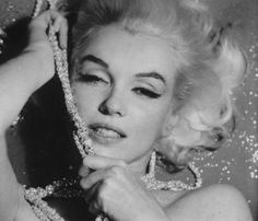 Marilyn Monroe by Bert Stern-1962