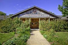 Nauvoo—Nauvoo Family Living Center