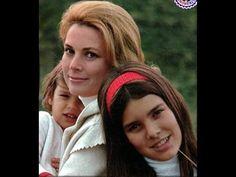 The Princesses of Monaco ~ Intimate Portrait