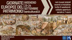 23 e 24 settembre Giornate Europee del Patrimonio-Parco archeologico di Elea-Velia