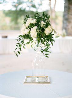 Wedding Planner: Mary Me Photographer: Kim Box Photography- Josh Moates Florist: Melissa Kendall Floral Design