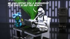 the empire is searching for new business solutions