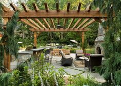 Create an Outdoor Oasis You'll Never Want to Leave