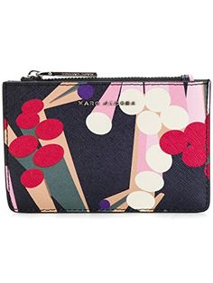 4e1deca1a9 Marc Jacobs Wallet, Zip Wallet, Leather Wallet, Cross Body, Coin Purse,  Goodies, Printed, Bags, Sweet Like Candy