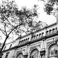 Teatro del Liceu, Barcelona - www.teaonthemoon.com