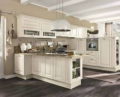 12 Best Fabiana Collection by Cucine LUBE images | Kitchen living ...