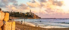 Sea, Food & Sun in Tel Aviv - Hervé Mouyal Photography Tel Aviv, Sea Food, Israel, New York Skyline, Sunset, Photography, Photograph, Photo Shoot, Sunsets