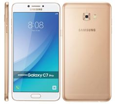 Samsung Galaxy C7 Pro with 1080p display, 4GB RAM, 16MP front and rear cameras launched in India for Rs. 27990
