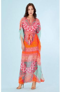738a25d8f7b2df An amazing dress to ring in the summer