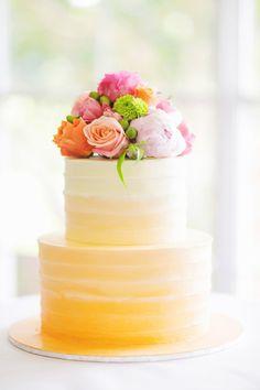 Die farbenfrohe Hochzeit von Amanda und Nathan | Friedatheres