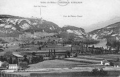 Brens, Rhône-Alpes, France