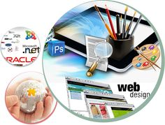 Web designing is a major part of web solutions