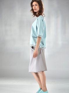 #spódnica #ołówkowa by #mapepina #skirt  #moda #madeinpoland #polscyprojektanci #polishdesign #womensfashion #styl #ubrania #ciuchy #fashion