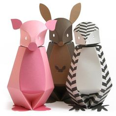 Here's more of the cute light bulb #packaging PD