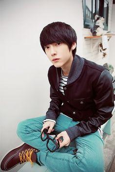 =ulzzang= asian boy