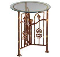Cyan Design Cyan Design Side Tables Rust // http://Kimber354.tca9.com/detail3.php?a=B005WTZINS