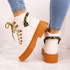 6970 Bangles, Bracelets, Timberland Boots, Hermes, Shoes, Jewelry, Fashion, Timberland Boots Outfit, Jewellery Making