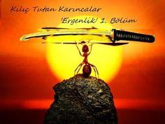 Kılıç Tutan Karıncalar 'Ergenlik' 1.Bölüm