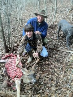 Party Crashers! Non-Native Coyotes Impacting Whitetail Deer in Southeast on http://www.deeranddeerhunting.com
