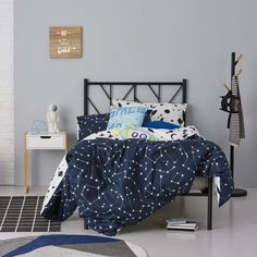 Constellation Bedlinen