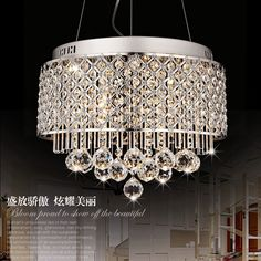 Free Shipping Clear/amber Crystal Chandelier Lamp Luster Cristal Pendent Light Fixture E14 Led Ac Candle Lamp 100% Guaranteed Fashionable Patterns Ceiling Lights & Fans Chandeliers