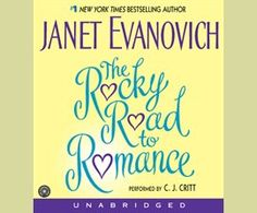 Fiction By Janet Evanovich Rating***