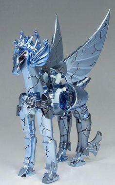 Pegasus Armor Broken OCE