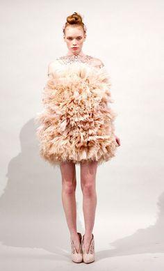 Luxury Fashion: Marchesa, fit for an Empress