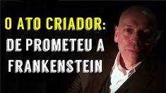 O Ato Criador 07.12.2016 • Leandro Karnal