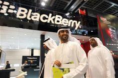 RIM previews BlackBerry 10, promises January 2013 release