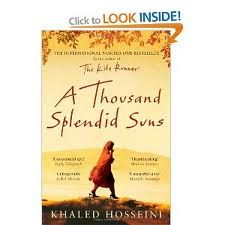 khaled hosseini books - Google Search