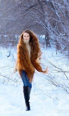 fetish tgp hair Long