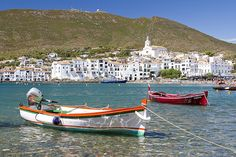 Cadaques Spain, Provence, Barcelona, Our World, Beautiful World, Sailing Ships, The Good Place, Alicante, This Is Us