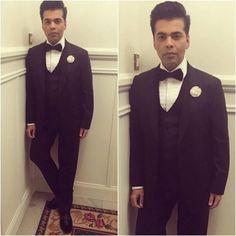 Karan Johar @karanjohar . Follow @coolmoviebites Watch more on... Karan Johar, Varun Dhawan, Dream Team, Bollywood, Watch, Men, Style, Fashion, Swag