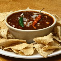 Texas Chili: A Bowl of Red