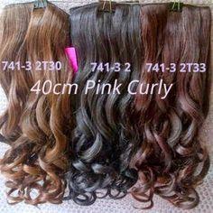 Raisma Hair Shop: HAir CliP extensions