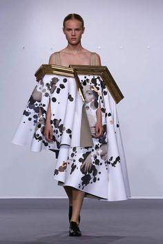 Victor en Rolf Haute Couture 2015