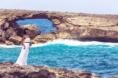 Laie Point engagement pic