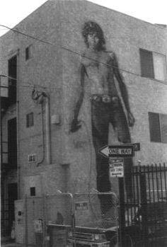 L.A guide for Jim Morrison fans