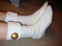 Tutorials – Stretch Boot Cover | NyuNyuCosplay