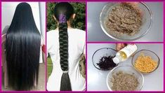 A miracle hair growth treatment at home, get long hair, this is an Asian hair growth secret, works result will show in just 7 days. Asian Hair Growth, Hair Growth Tips, Natural Hair Growth, Hair Remedies For Growth, Hair Growth Treatment, Home Remedies For Hair, Grow Natural Hair Faster, Luscious Hair, Regrow Hair