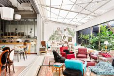 Galeria - TOG Flagship / Triptyque + Philippe Starck - 10