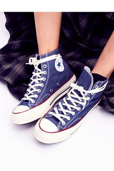 65028b072717 Converse Chuck Taylor All Star Hi Top