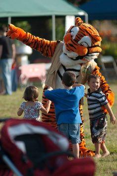 The Stories Animals Tell Summer Camp Norfolk, Virginia  #Kids #Events
