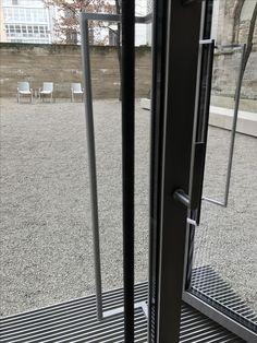 Kolumba Museum, Peter Zumthor, Windows And Doors