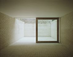 Brick as a fundamental element of Russell Jones' new project in London