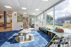 Galeria de Centro Cultural em Landvetter / Fredblad Arkitekter - 5